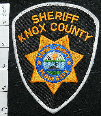 Tennessee, Knox County Sheriff Dept Patch