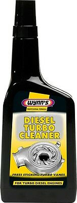 (29,88€/l) Wynns Diesel Turbo Cleaner Reiniger Turbolader500 Ml 32092'