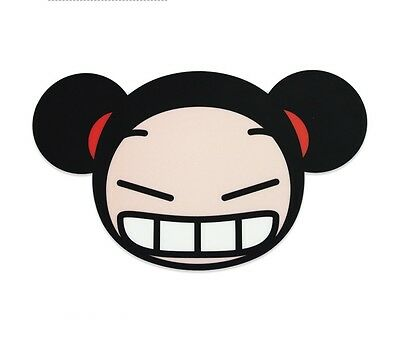 PUCCA : Animation Character Collectibles Mousepad, Mouse Pad Mat (Type B)