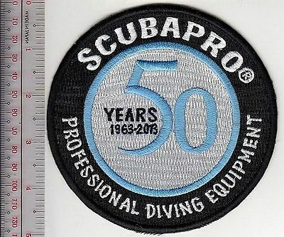 SCUBA Hard Hat Diving USA SCUBAPRO Professional Diving Equipment 50 Years 1963
