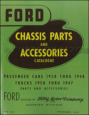 Car & Truck Parts Catalogs Buick Body Parts Book 1941 1940 1939 1938 1937 1936 1935 1934 1933 Part Catalog Car & Truck Repair Manuals & Literature