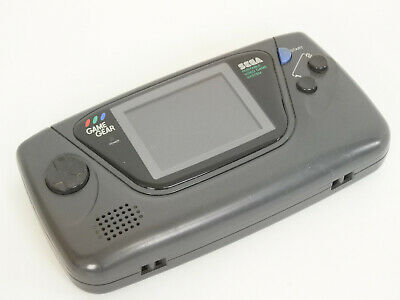 Sega Game Gear JUNK Not working Console System HGG-3210 JAPAN Ref/1491 Game gg