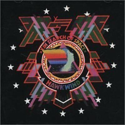 Hawkwind - In Search of Space [New CD] Rmst