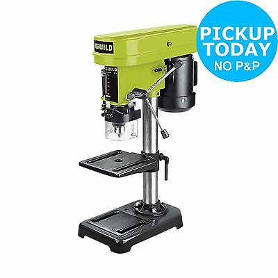 Guild Pillar Drill - 350W. From the Official Argos Shop on ebay