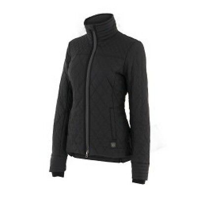 28508 Noble Outfitters Women's Warmup Quilted Jacket - Several Colors NEW
