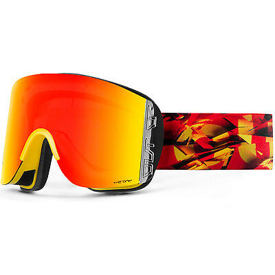 Out Of Doc The One Goggle Fuoco Magma