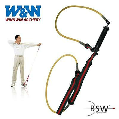 WIN&WIN Power Belt - Stretching Band