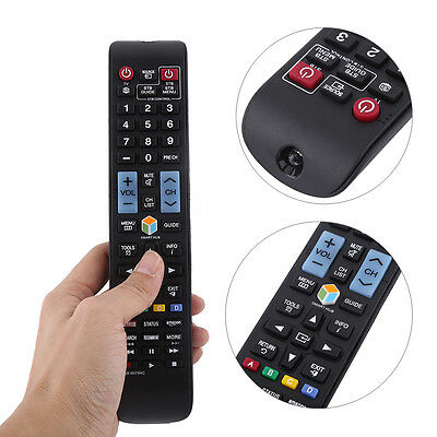 New Replace Remote AA59-00784C For Samsung TV AA59-00784A AA59-0784B BN59-01043A