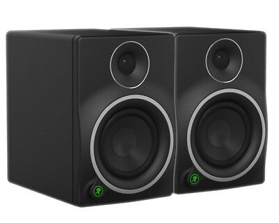Mackie MR5 mk3 Powered Active Studio Monitor Speakers - Pair