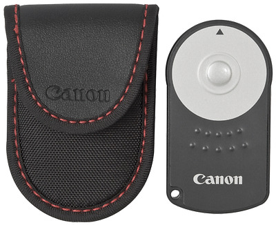 Canon RC-6 Remote Trigger NEW