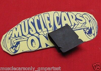 84 85 86 87 Buick Regal GNX GN T Type Genuine GM Front Spoiler Retaining Clip