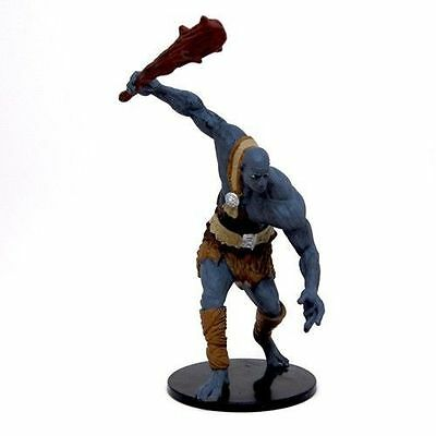 D&D Minis Dungeons Dragons STONE GIANT ELDER 26/45 GIANT loose