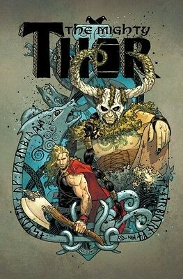Mighty Thor Vol 2, 9780785195238