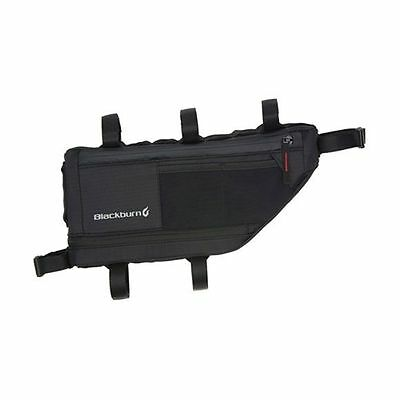Blackburn Outpost Bike/Cycling/Cycle Commuting Carry/Storage Frame Bag