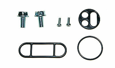 Kawasaki KX250 fuel, petrol tap repair kit (1992-1996)