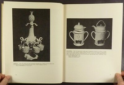 Rare Antique Wedgwood Pottery & Porcelain in the Buten Wedgwood Museum