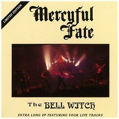 Mercyful Fate - Bell Witch [New CD]