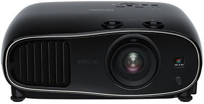 Epson EH-TW6600 3D FullHD 1080p Projector, neu, in OVP (V11H651040)