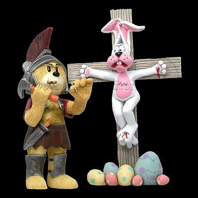 Bad Taste Bear Number 326 Bugs Easter Edition Pete Underhill