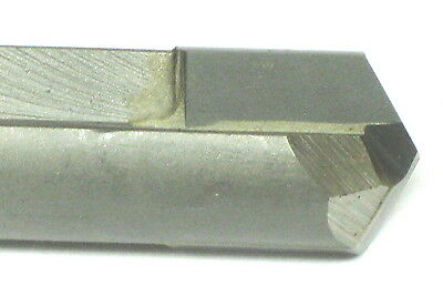 """1/2"""" IMCO USA CARBIDE TIPPED STRAIGHT FLUTE DIE DRILL Bit 6"""" Long 4850 Series"""