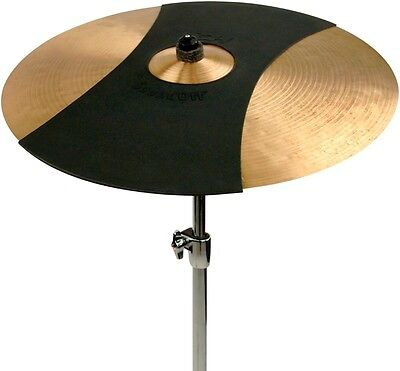 Evans SoundOff Ride Cymbal Mute 22 in.