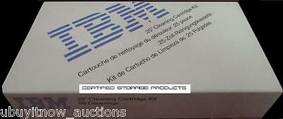 "IBM 16G8572 WET Process 5.25"" SLR Cleaning Cartridge Kit for QIC-4GB-DC & Lower"
