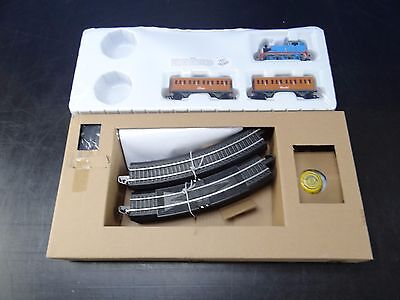 Bachmann HO Scale Thomas the Train with Annie and Clarabel RTR Train Set 00642