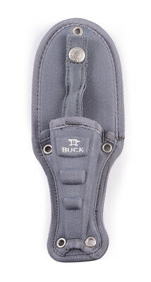 Buck Sheath 0030-15-GY for Splizzors