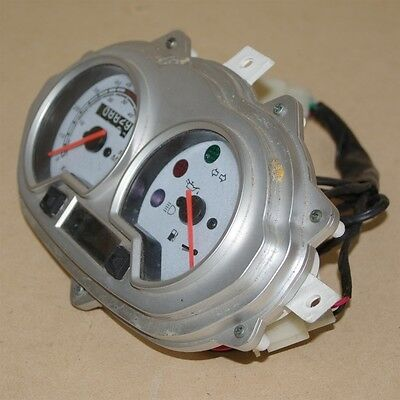 Used Dash Speedometer Assembly For a VMoto Monza 50cc Scooter