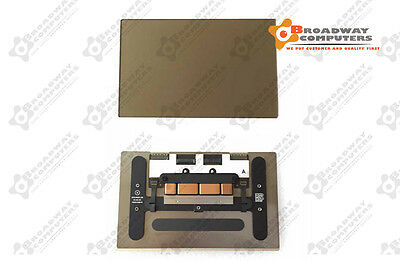 """Trackpad Touchpad For Macbook 12"""" Retina A1534, Gold Color"""