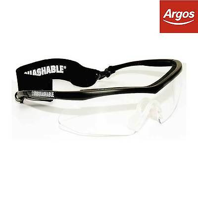 Unsquashable Junior Protective Squash Goggles -From the Argos Shop on ebay