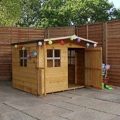 Mercia Rose Playhouse. From the Official Argos Shop on ebay