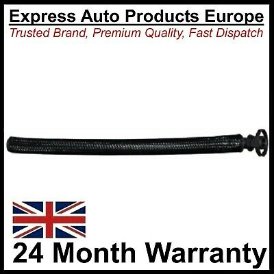 Breather Hose replaces BMW 11157532649 or 11151437641