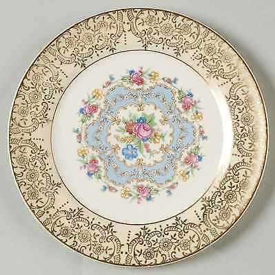 American Limoges ROYAL LYRIC Bread & Butter Plate 318293