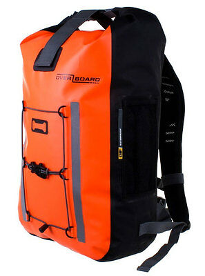 OverBoard Pro-Vis 30L Waterproof Backpack