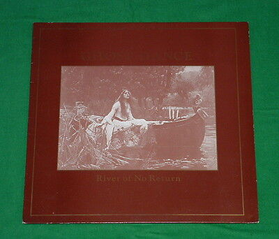 GHOST DANCE River Of no Return GOTH ROCK INDUSTRIAL 12""