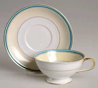 Hutschenreuther THE LINWOOD Cup & Saucer 1224353