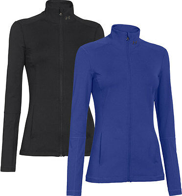 Under Armour Womens Perfect Ribbed Jacket
