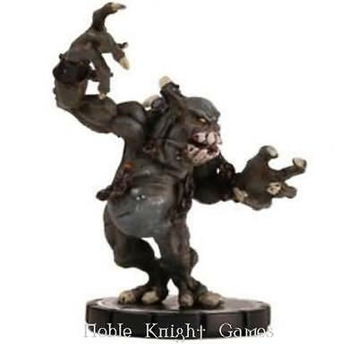 Mage Knight 2.0 Orc Warbeast #094 NM