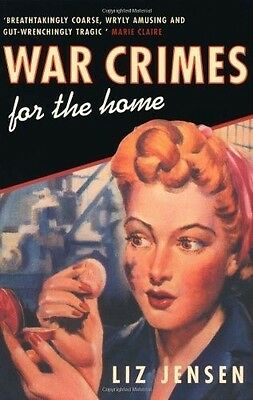 War Crimes for the Home, 074756146X, New Book