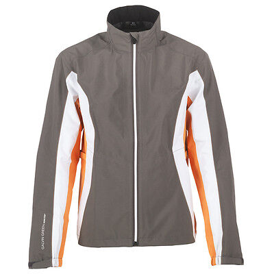 Galvin Green Lady GORE-TEX®  paclite ANYA, smokey-grey, UVP 320€