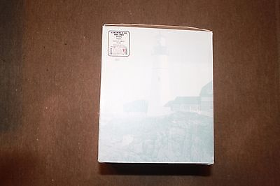 Harbour Lights  Ancient Light House Colossus Of Rhodes  Rare