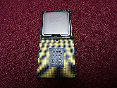 2 x Intel Xeon Processor X5670  2.9 Ghz, Six Cores, matched Pair