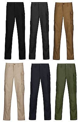 tactical work pants rip stop trousers genuine gear by propper f5251