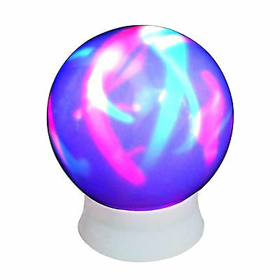Colour Changing Sphere Sensory Play Mood Light, Lamp RGB, LED Lighting Display