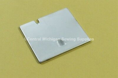 Singer Sewing Machine Model 66 Bobbin Cover Slide Plate Part # 32569