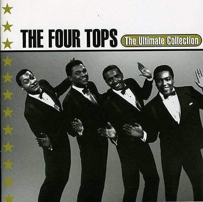 The Four Tops - Ultimate Collection [New CD]