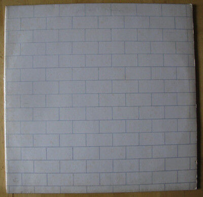 Double 33t LP PINK FLOYD : The Wall