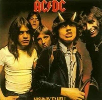 AC/DC - Highway to Hell [New Vinyl] Holland - Import