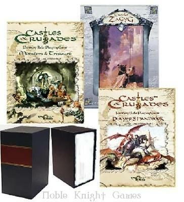 Troll Lord Castles & Crusades Castles & Crusades Deluxe Box Fair